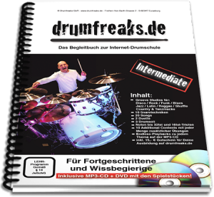 Drumfreaks-Intermediate
