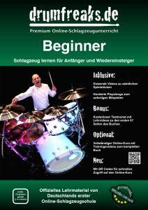 Drumfreaks-'Beginner'
